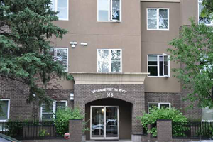 Parkdale 205-518 33 St NW