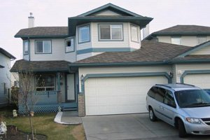 Airdrie 41 Canoe Square