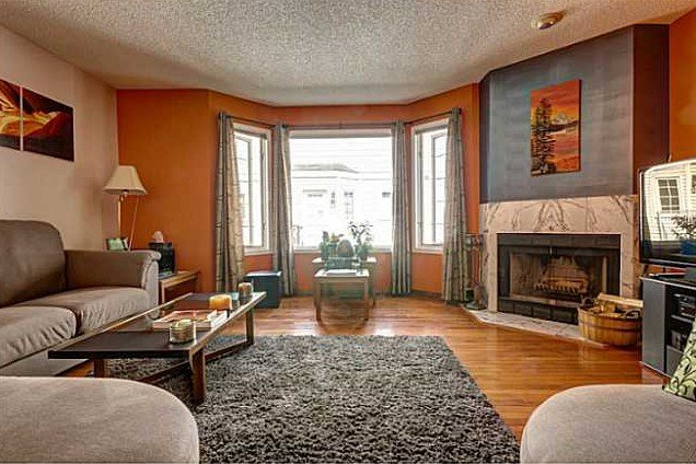 Connaught 2-533 14 Ave SW