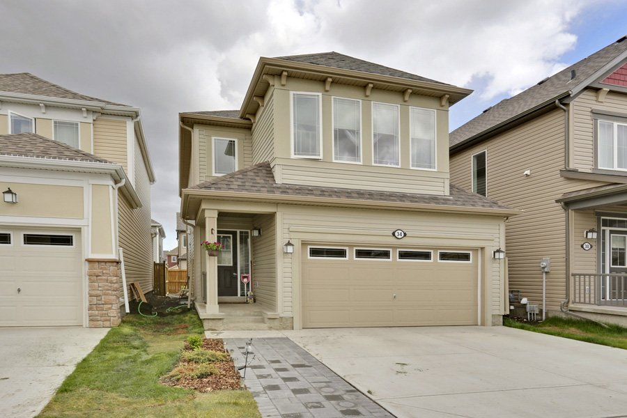 Airdrie 34 Windwood Grove