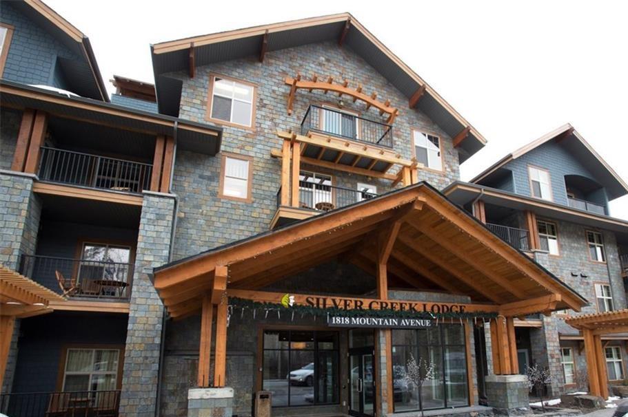 406-1818 Mountain Ave