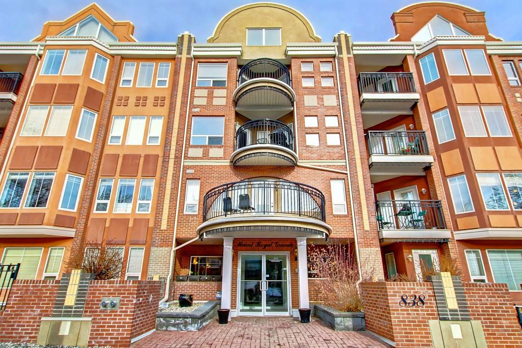 210-838 19 Ave SW